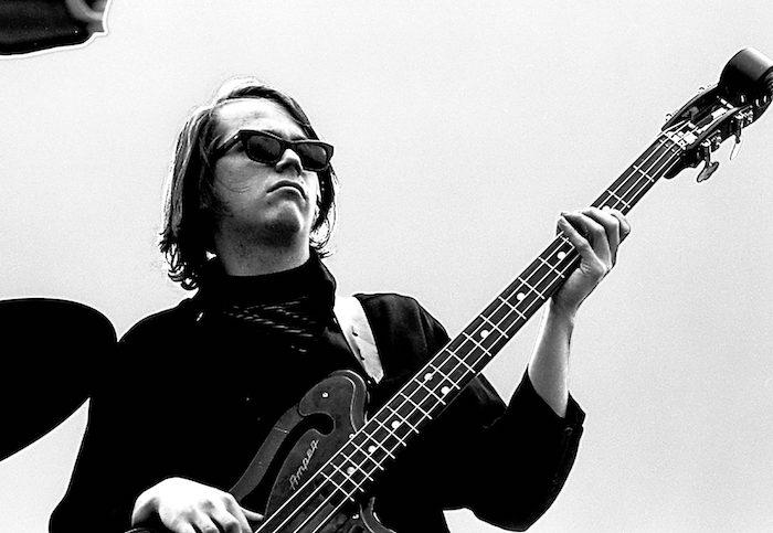 Van Morrison bassist Tom Kielbania