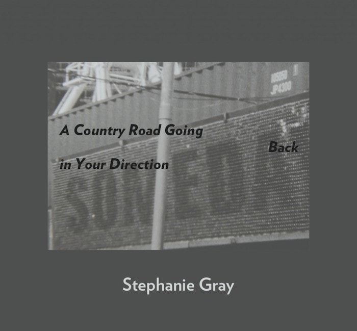 A Country Road by Stephanie Gray