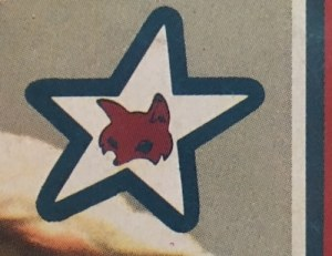 Star Magazine logo April 1973