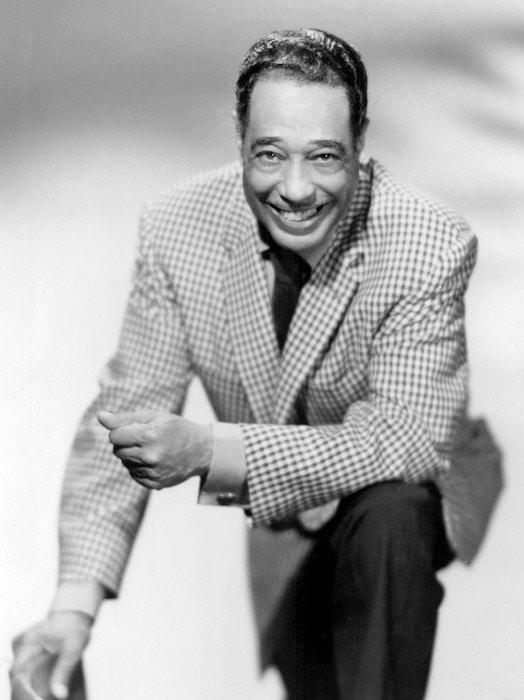 Duke Ellington 1964