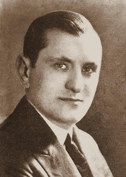Irving Mills 1925