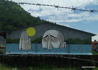 mural I loved