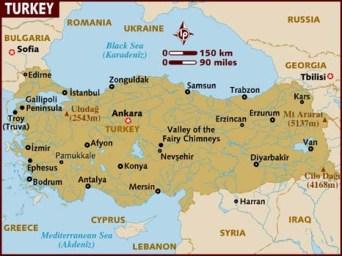 map_of_turkey