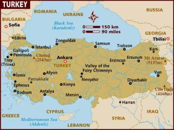 map_of_turkey