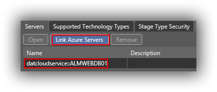 release-management-client-link-azure-servers