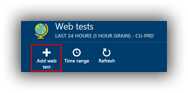 azure-portal-web-tests-add-new