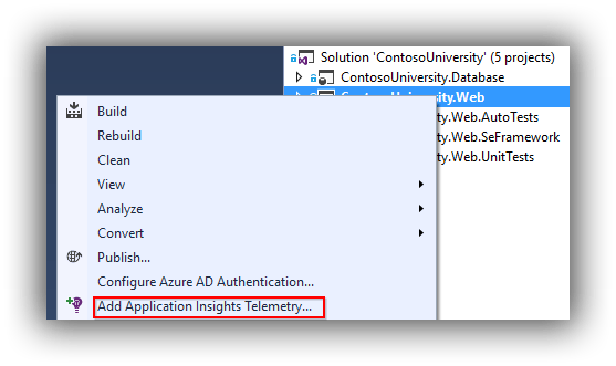visual-studio-add-application-insights-telemetry