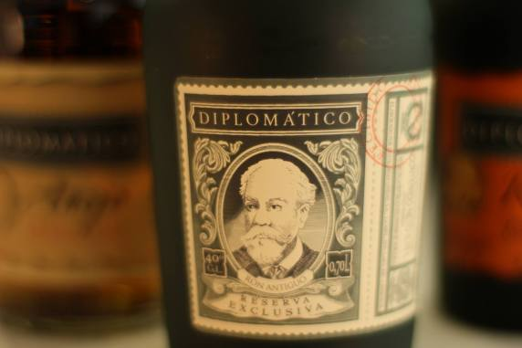 diplomatico ron rhum