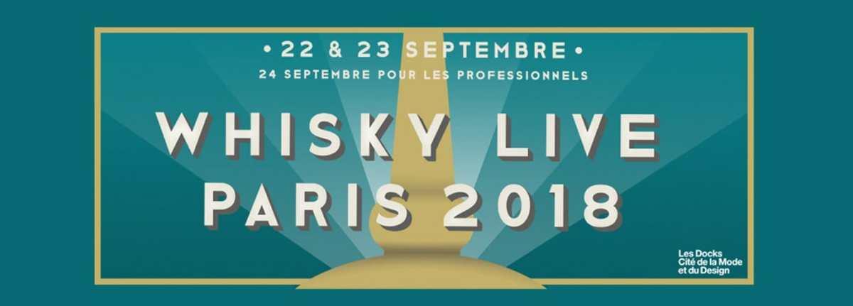 Le baromètre Whisky Live 2018 - parlons consommation de spiritueux
