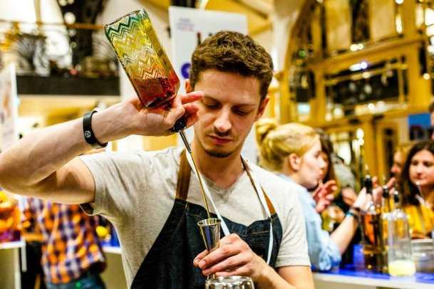 Paris Cocktail Festival - atelier