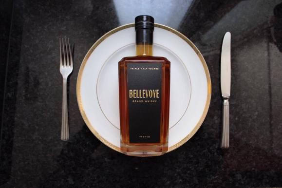 Bellevoye Whisky Noir