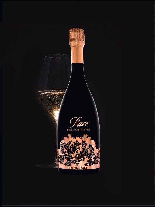 Rare Rosé 2008