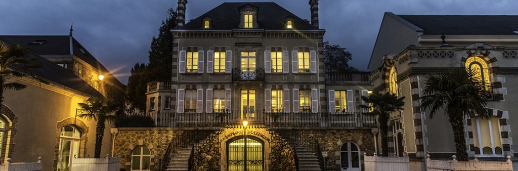 Bollinger Maison