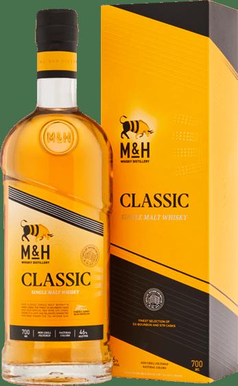 Milk & Honey Classic