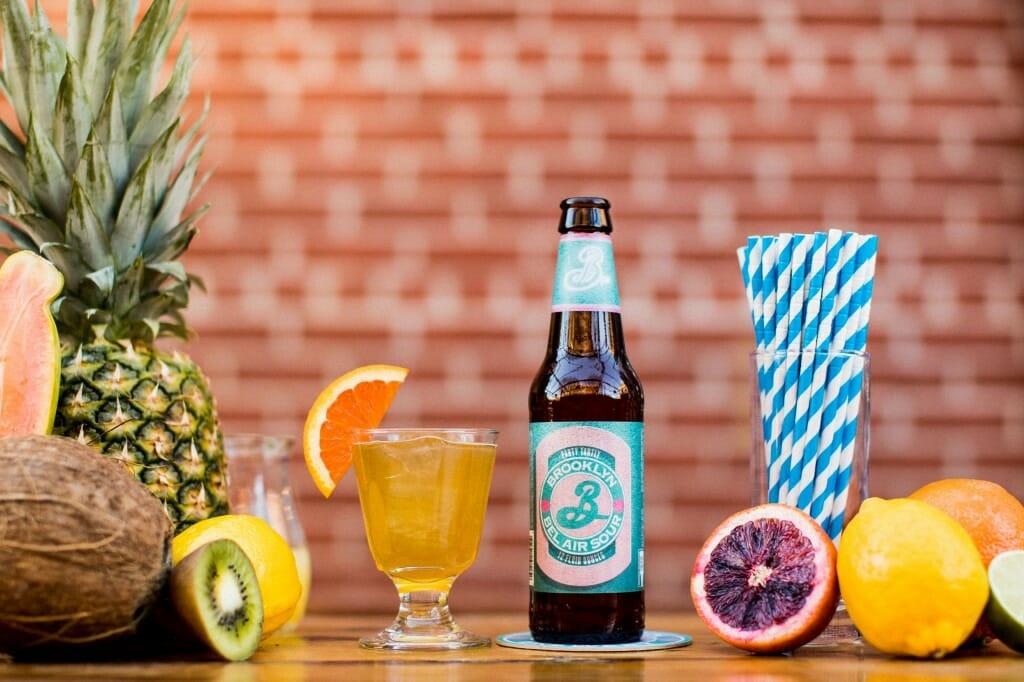 bel-air-cocktails-bar-Brooklyn Brewery