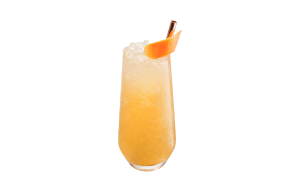 Glenmorangie X cocktail