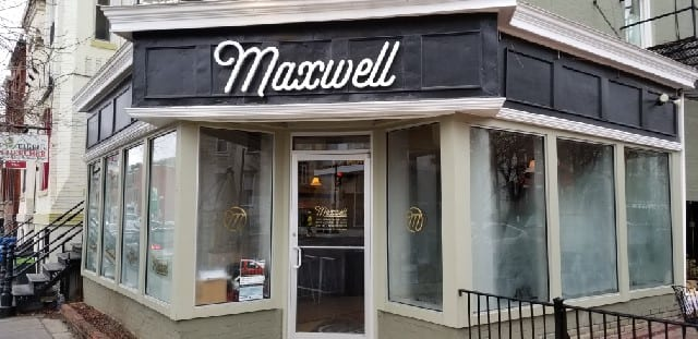 And that is why Maxwell Park Wine Bar (aka Maxwell\u0027s DC) is the Please The Palate pick of the week. & Please The Palate Pick of the Week: Maxwell Park DC Wine Bar « Wine ...