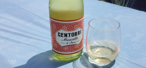 Please The Palate Pick of the Week: Moscato Day and the 2020 Centorri Moscato di Pavia