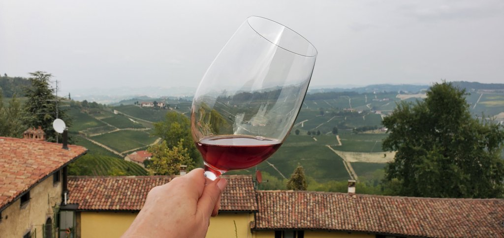 Please The Palate Wine of the Week: Elvio Cogno 2020 Montegrilli Langhe Nebbiolo