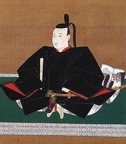 織田信忠の肖像画