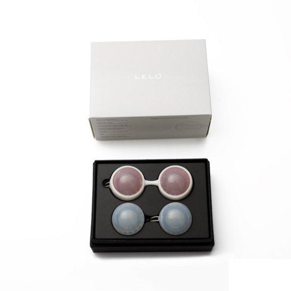 Boxed Lelo Luna Beads