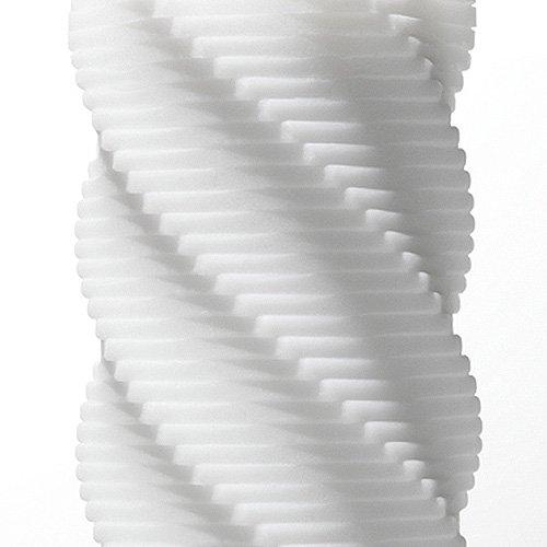 Tenga 3D Spiral masturbation sleeve