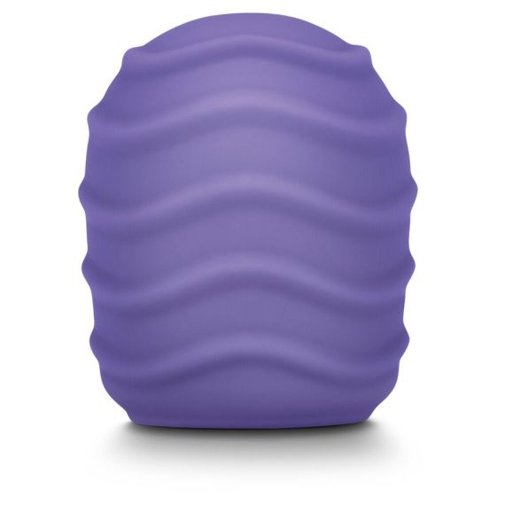 The ripple silicone texture cover for the Le Wand Petite