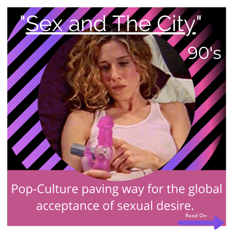 Sex and city 1
