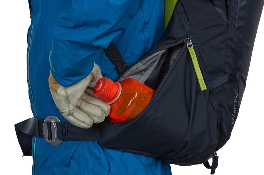 Thule Upslope 25L i 35L Mammut Removable Airbag 3.0