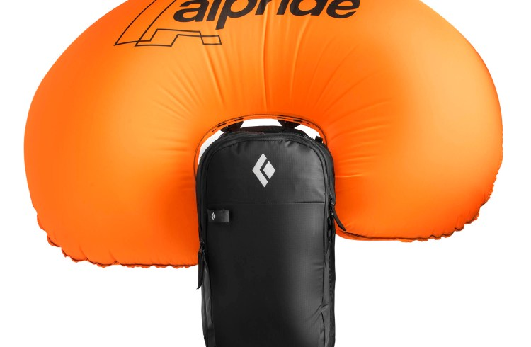 Black Diamond JETFORCE TOUR 26L Alpride E1