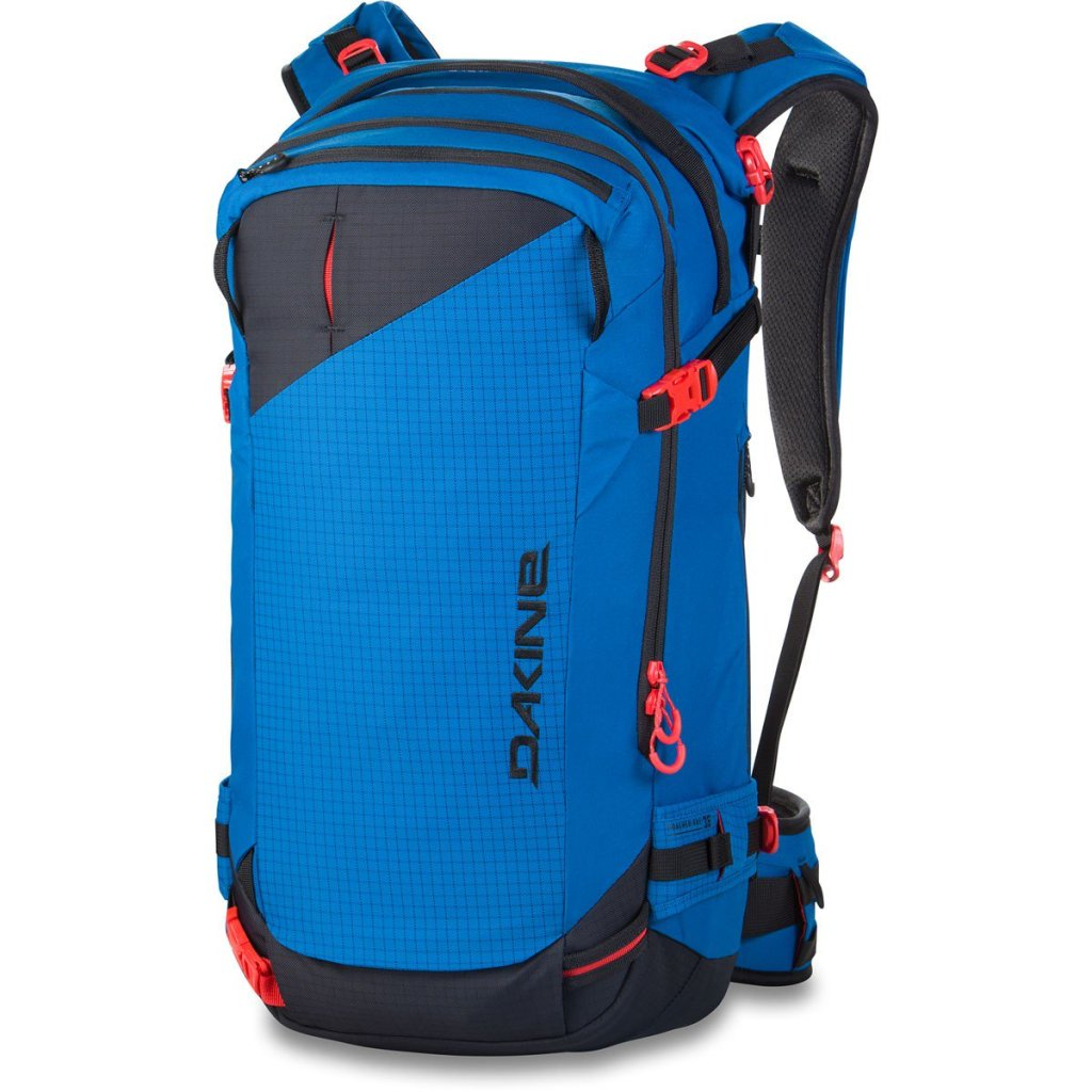 POACHER R.A.S. 36L BACKPACK
