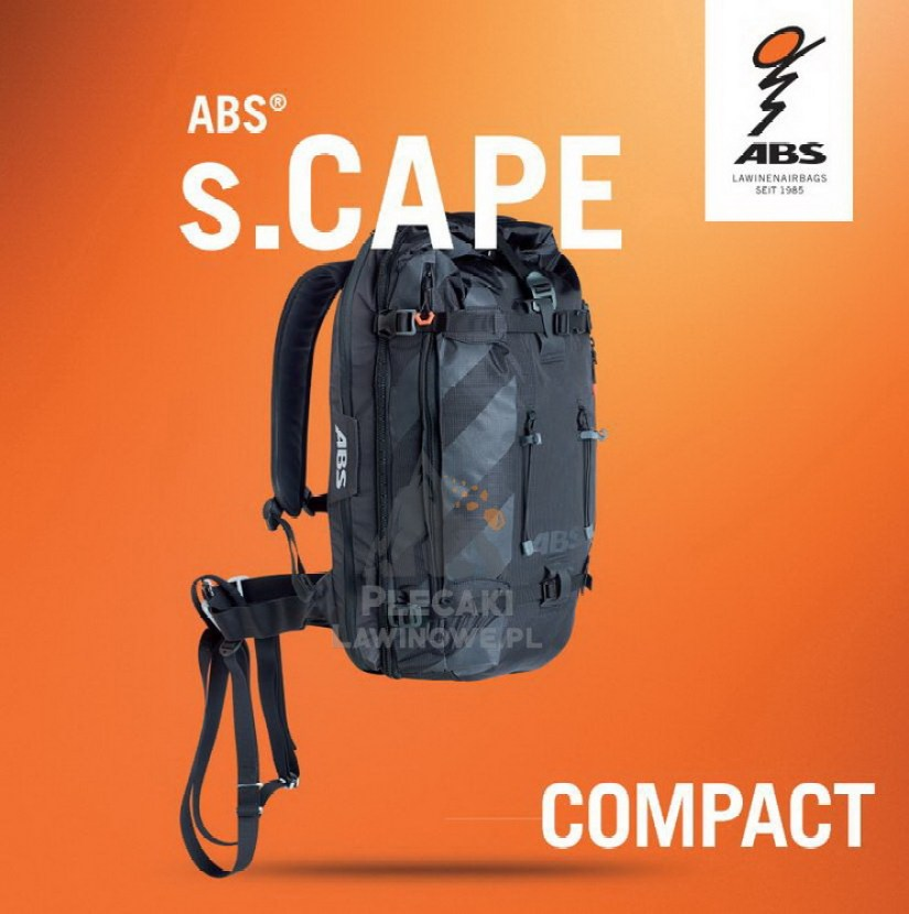 ABS S.CAPE Compact