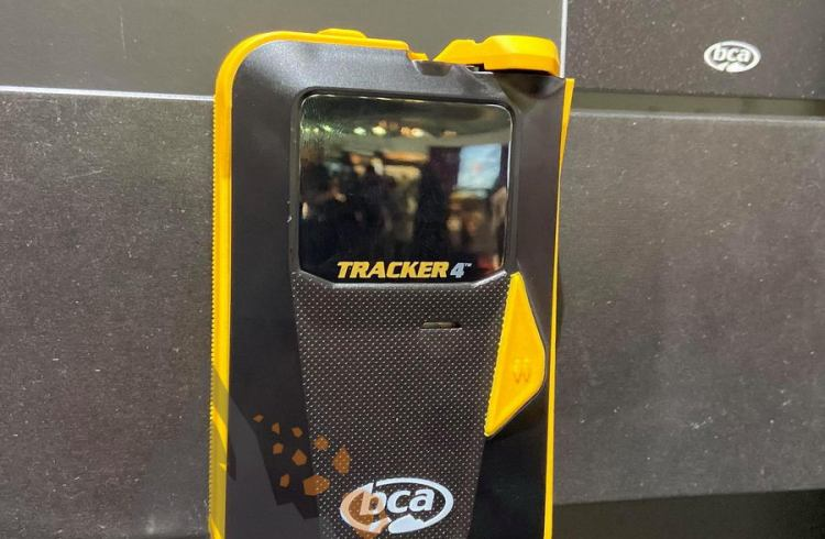 BCA Tracker 4