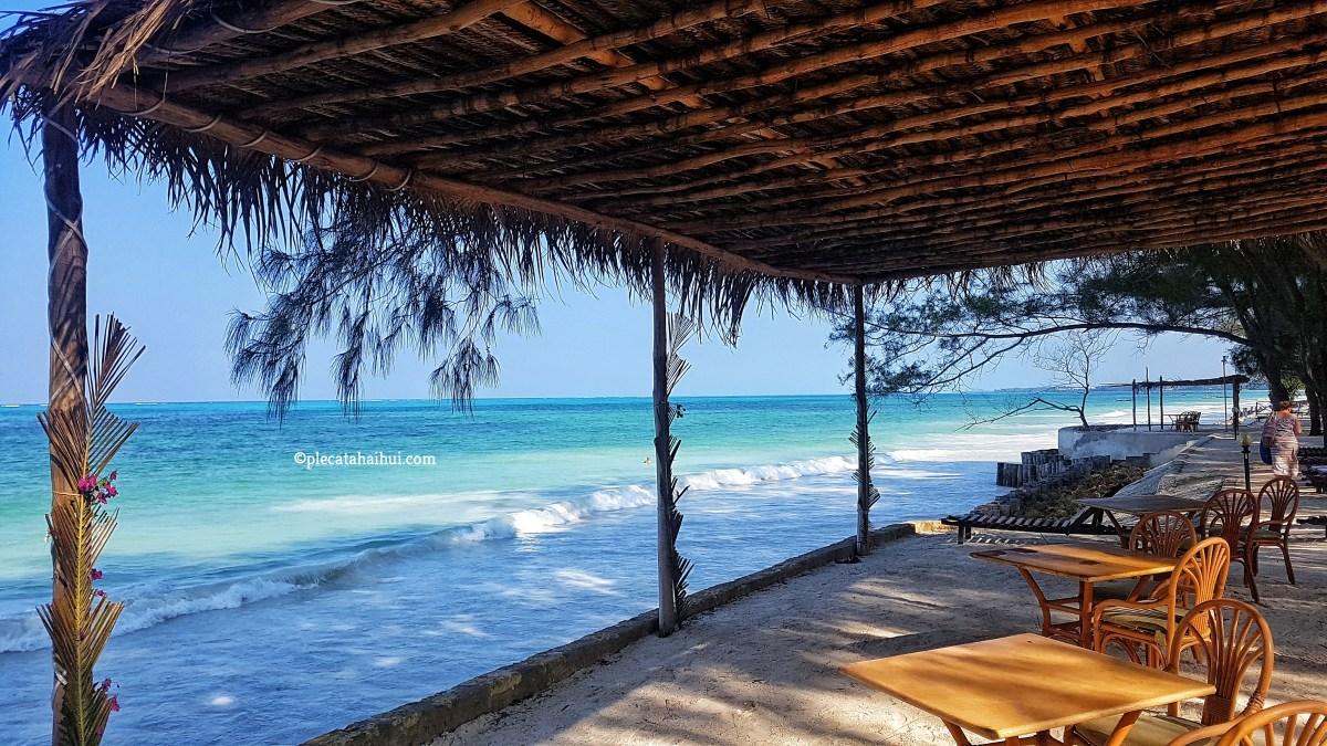 Cea mai gustoasă mâncare din Stone Town, Zanzibar