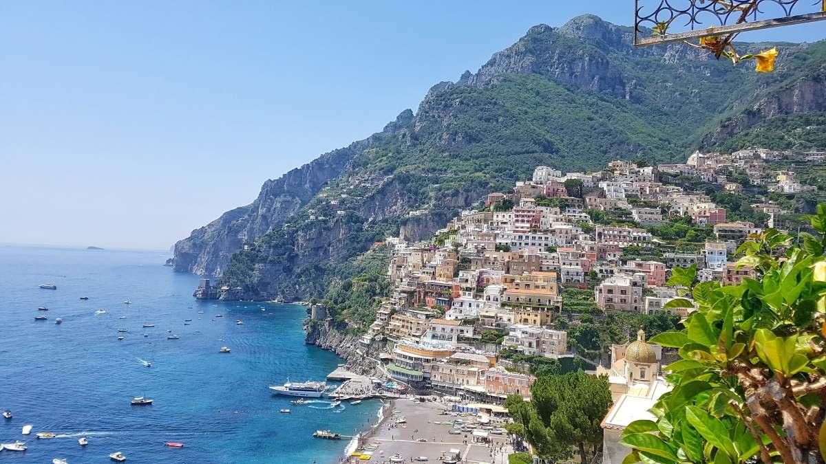Cum m-am pregătit pentru Coasta Amalfi – plan de vacanță pe 6 zile
