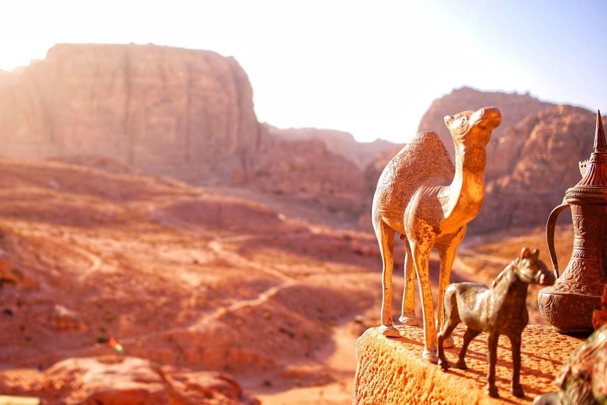 Ghid de călătorie în Iordania| Blog de călătorie Plecată Hai-Hui