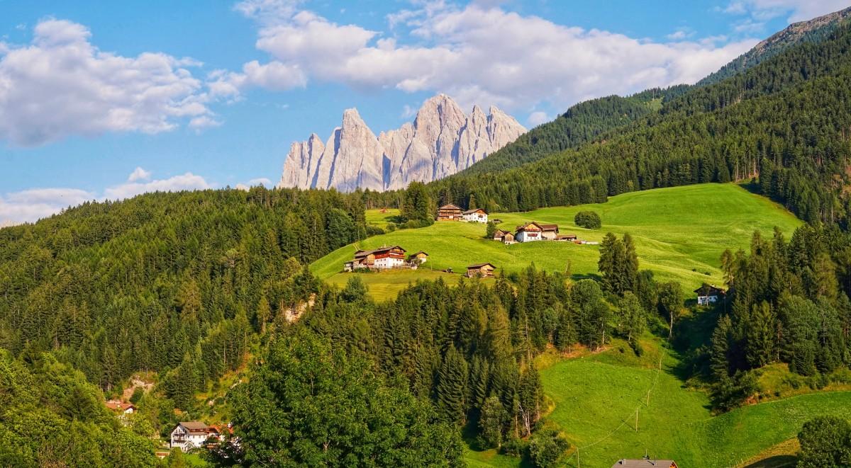 Plan de vacanță Dolomiti | Transport, cazare, idei de trasee Dolomiti