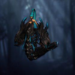 enchanted_shaman