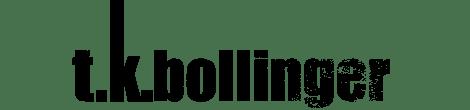 t.k. bollinger logo