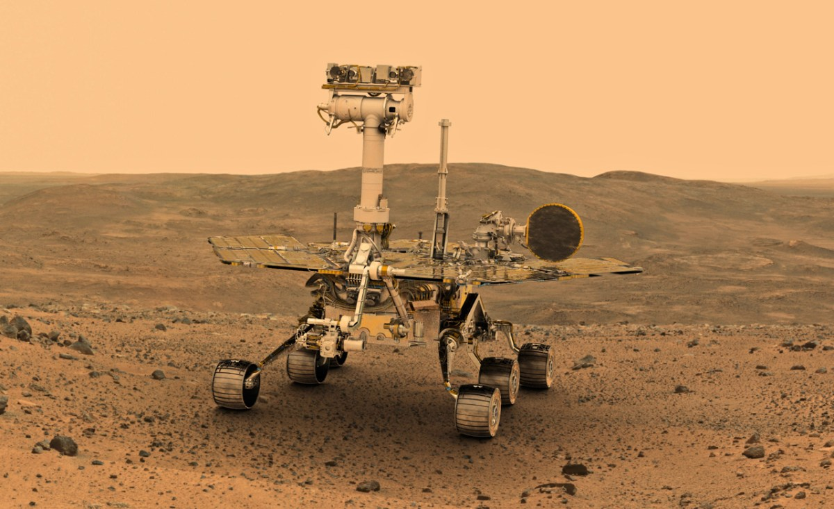 Celebrating 14 years of Opportunity Pleiades Science