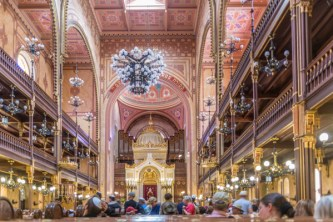 Synagogue de la rue Dohany