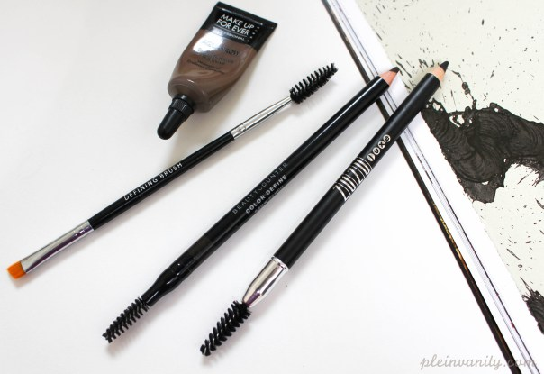 Eyebrow Essentials
