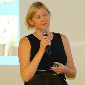 2018 Keynote Speaker