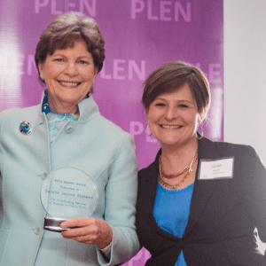 Honoring Women Mentors
