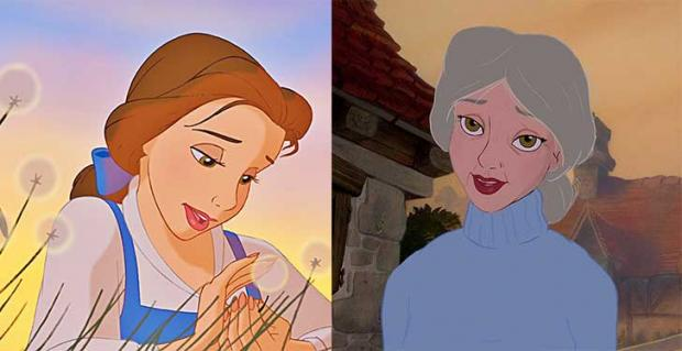Belle - Plena Identidad