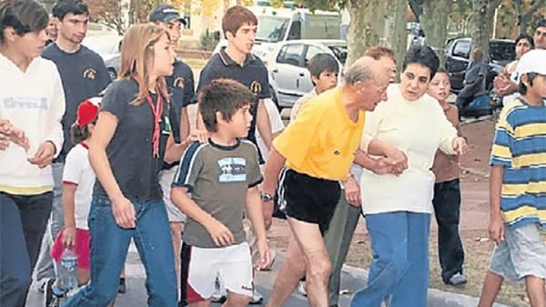Miguel Soriano Plena identidad