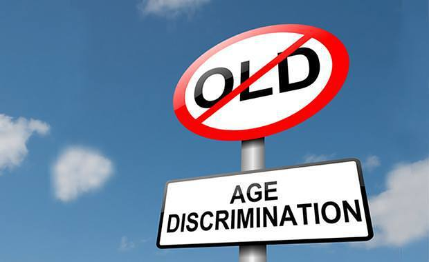 Discriminación por edad, vejez, estereotipos y prejuicios