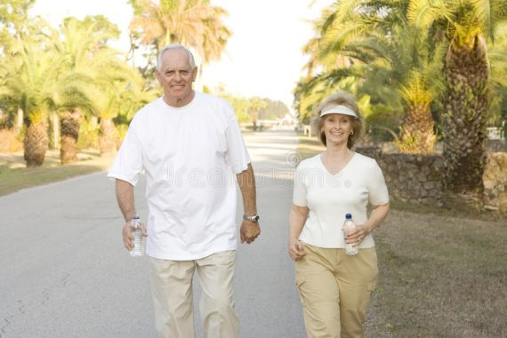 El envejecimiento y la salud informe de la Organización Mundial de la Salud