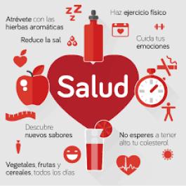 ¡Conoce los Factores de Riesgo Cardiovasculares!