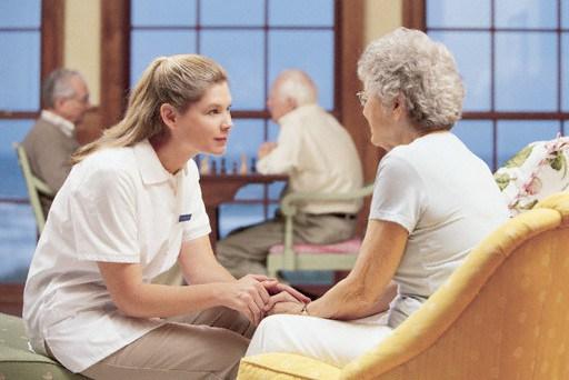 ¿Cómo elegir una residencia geriátrica?